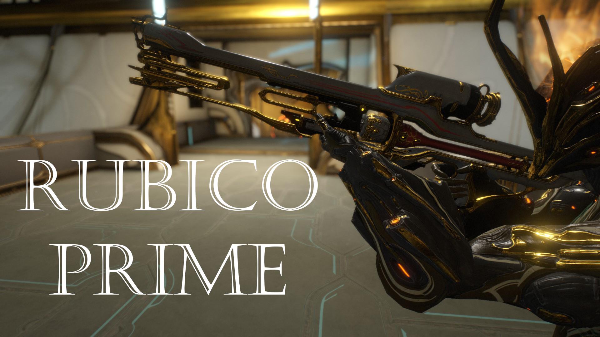 Rubico Prime